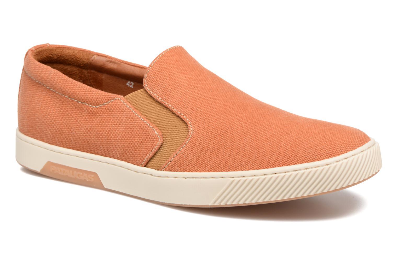 Sneakers Pataugas Oranje