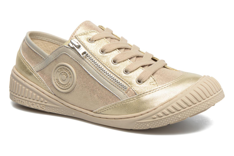 Sneakers Pataugas Goud en brons