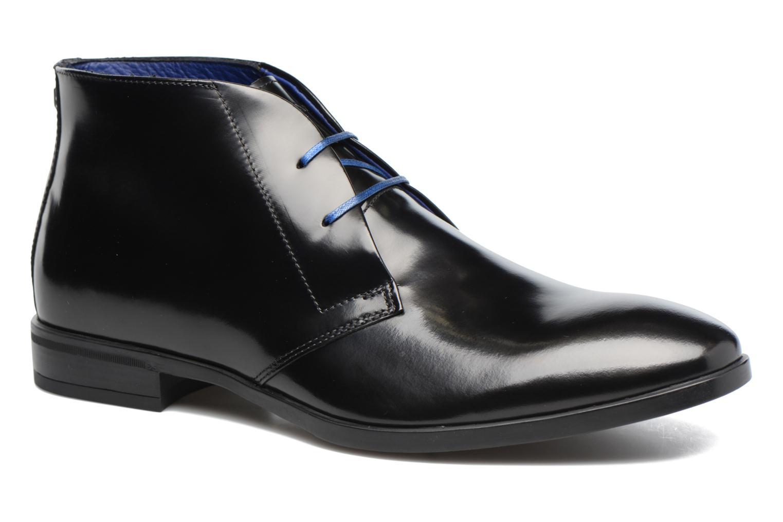 Schoenen met klitteband Azzaro Zwart