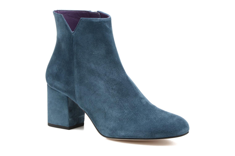 Boots en enkellaarsjes Anaki Blauw