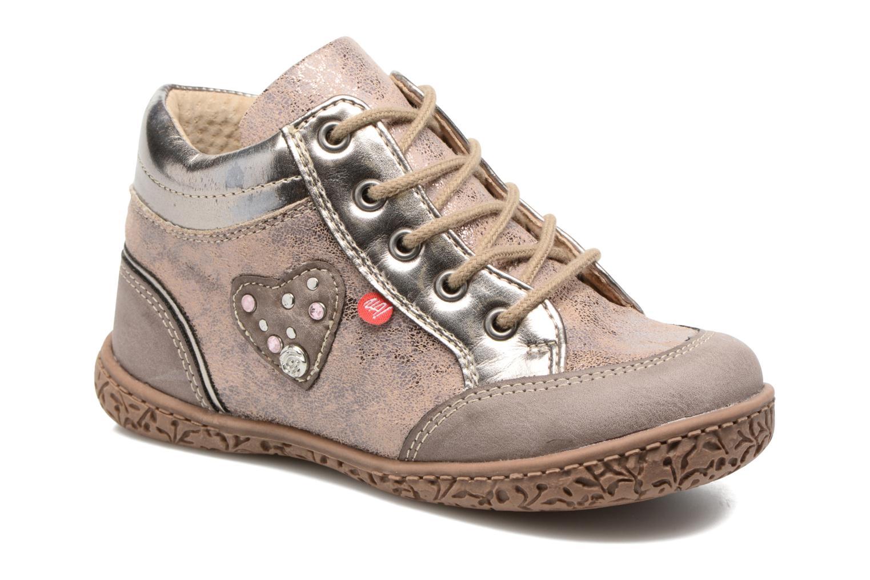 Sneakers NA! Beige