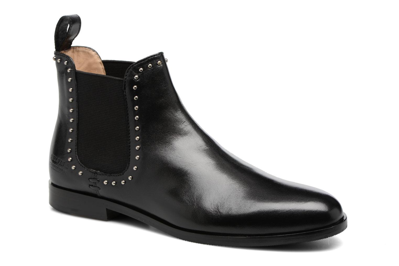 Boots en enkellaarsjes Melvin & Hamilton Zwart