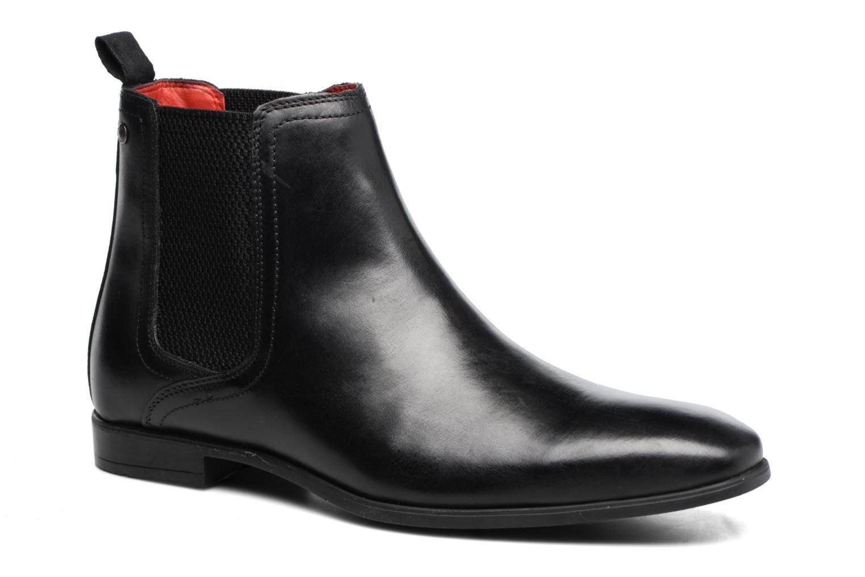 Boots en enkellaarsjes Guinea by Base London