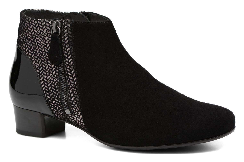 Boots en enkellaarsjes Hassia Zwart
