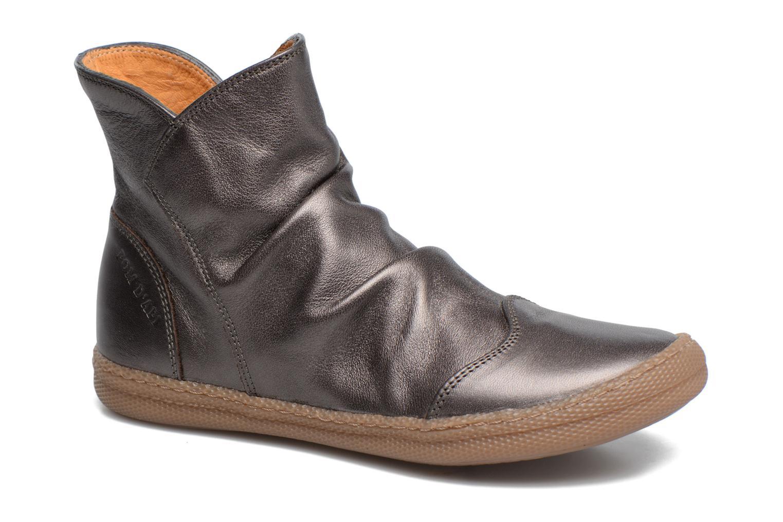 Boots en enkellaarsjes Pom d Api Zilver