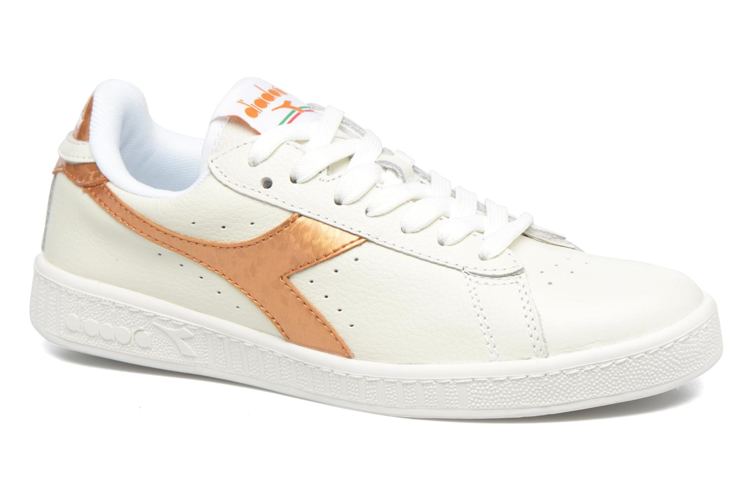 GAME METALLIC by Diadora