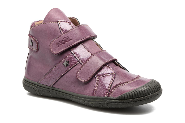 Boots en enkellaarsjes Noël Roze