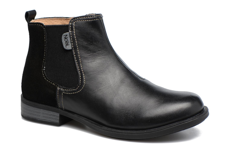 Boots en enkellaarsjes Noël Zwart