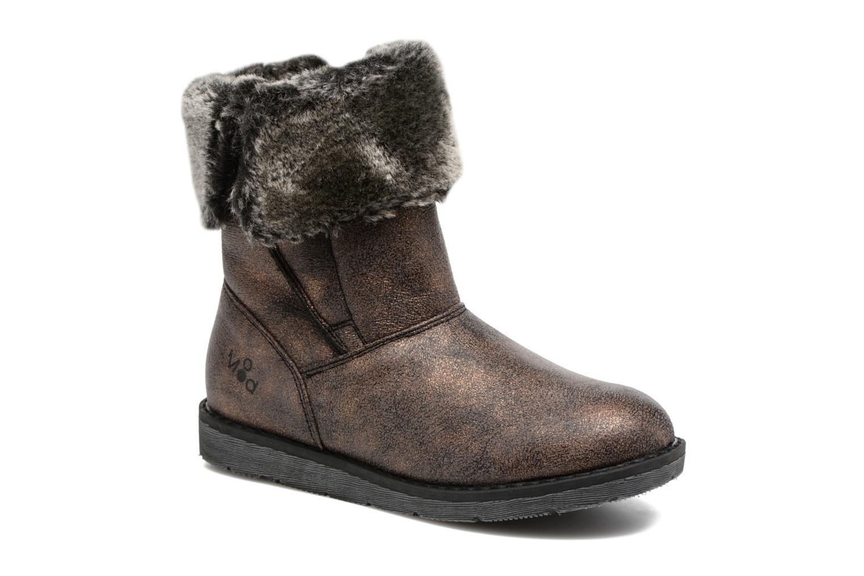 Boots en enkellaarsjes Mod8 Bruin
