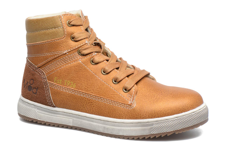 Sneakers Mod8 Bruin