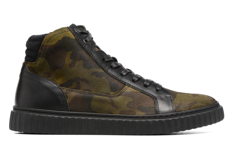 Sneakers Mr SARENZA Groen