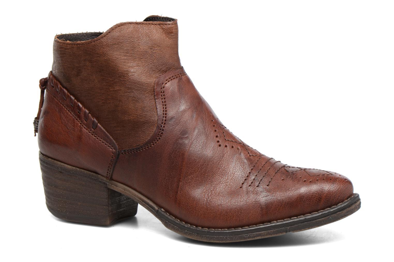 Boots en enkellaarsjes Duilum by Khrio