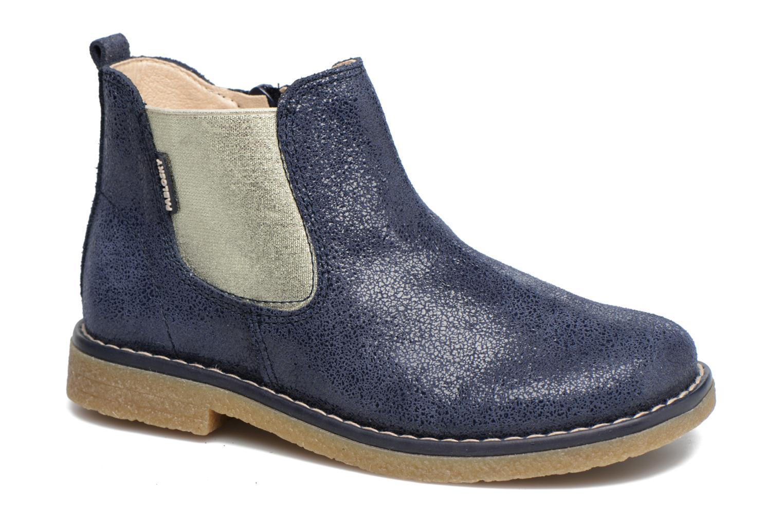 Boots en enkellaarsjes Pablosky Blauw