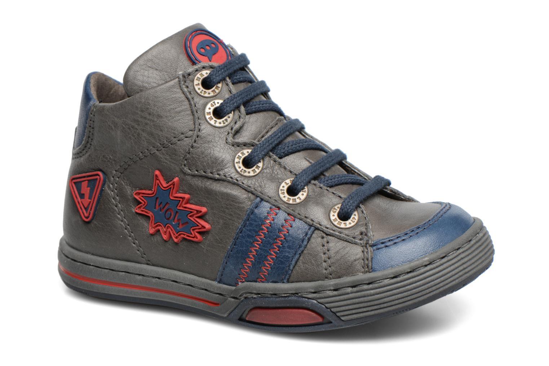 Sneakers Little Mary Grijs