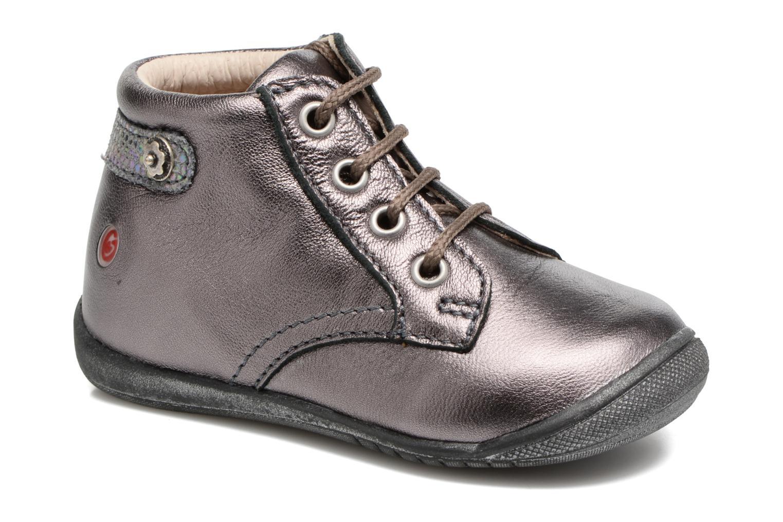 Boots en enkellaarsjes GBB Zilver