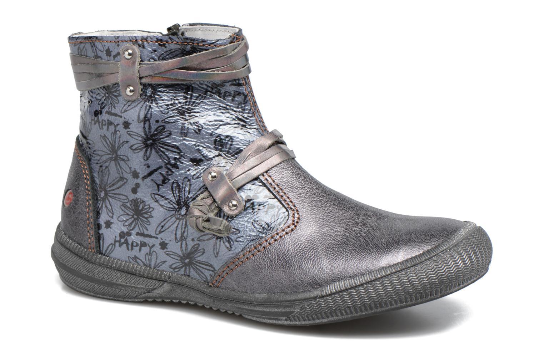 Boots en enkellaarsjes GBB Grijs