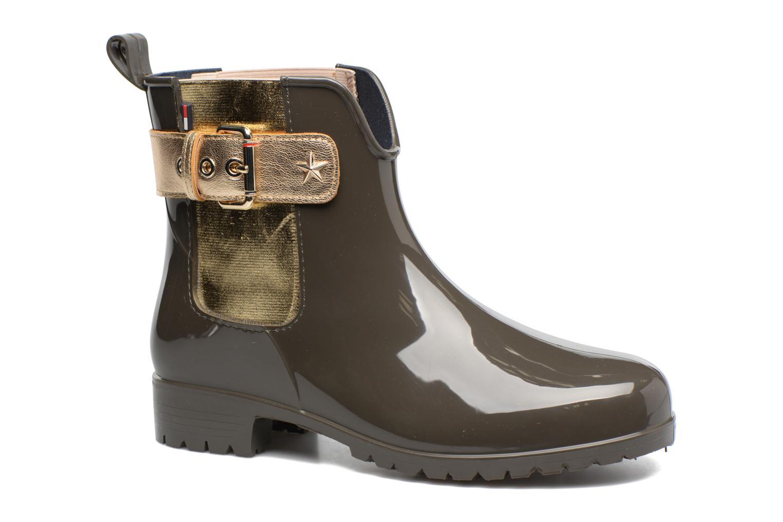 Tommy Hilfiger - Oxley - Stiefeletten & Boots für Damen / grün
