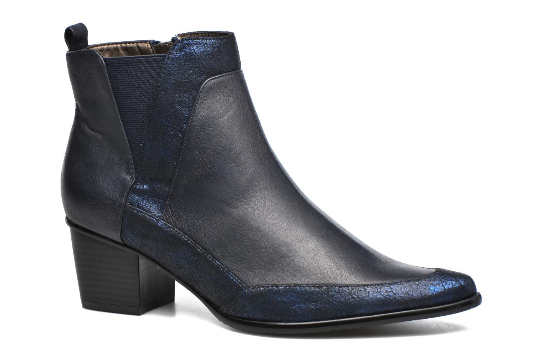 Boots en enkellaarsjes Madison Blauw