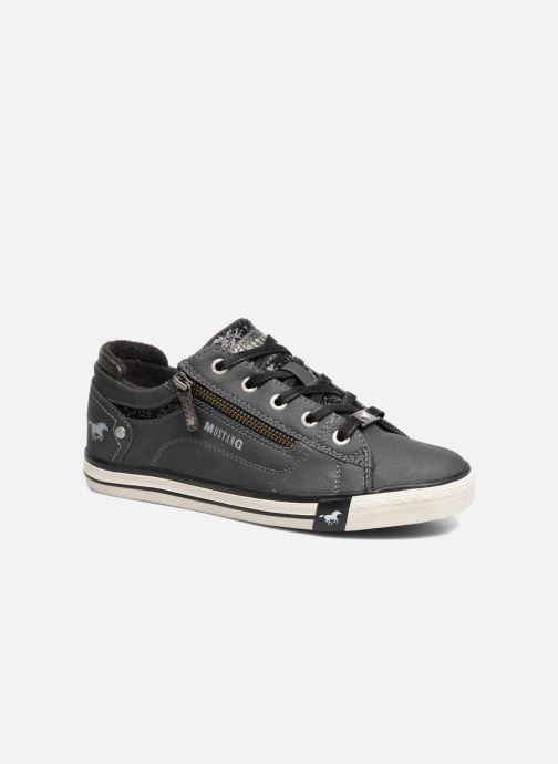 Mustang shoes - Jefi - Sneaker für Damen / grau