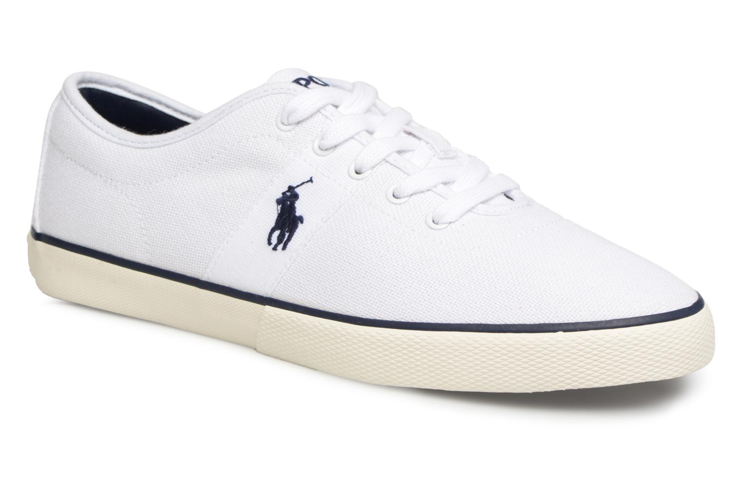 Sneakers Polo Ralph Lauren Wit