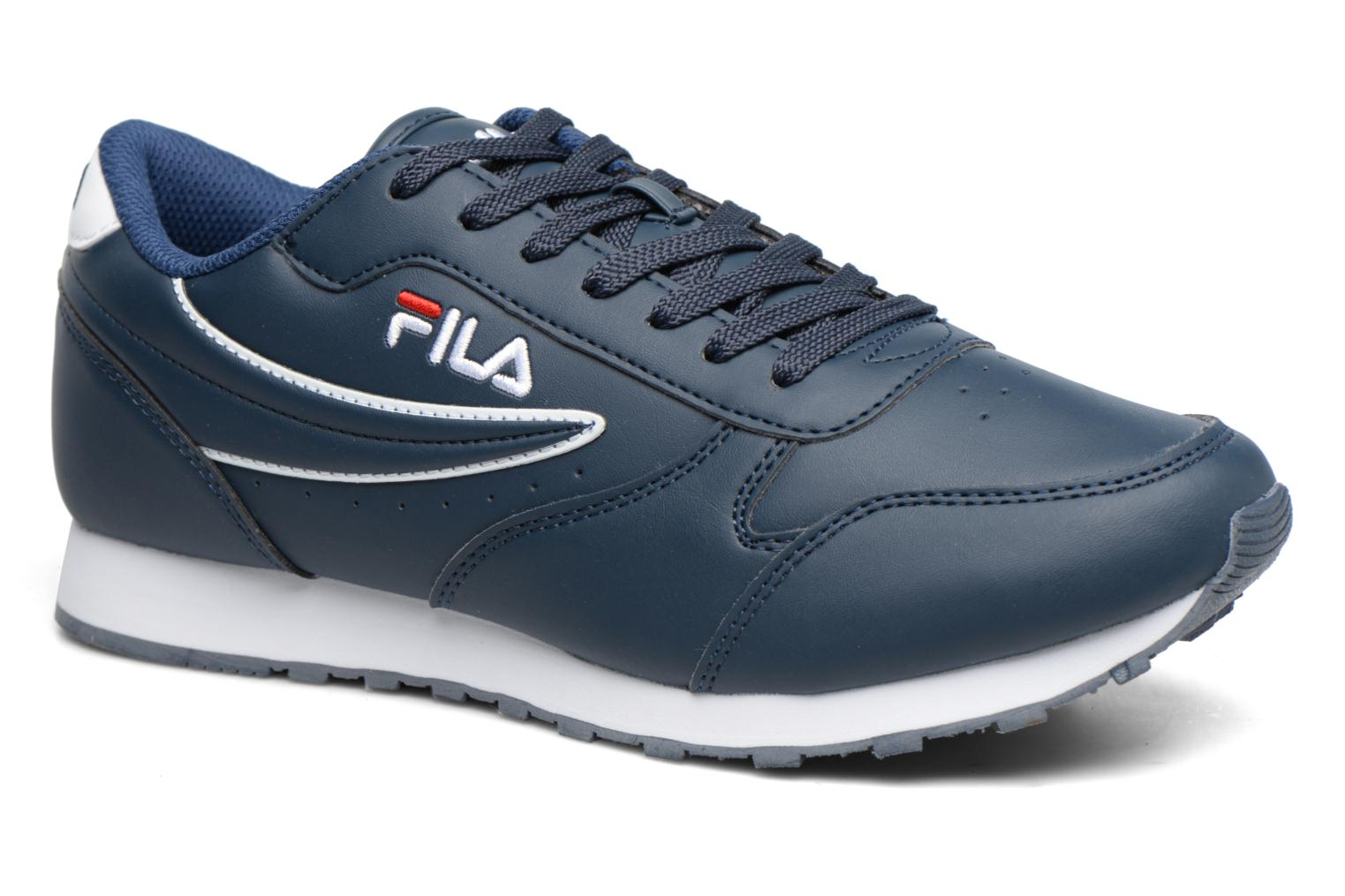 Orbit Low by FILA