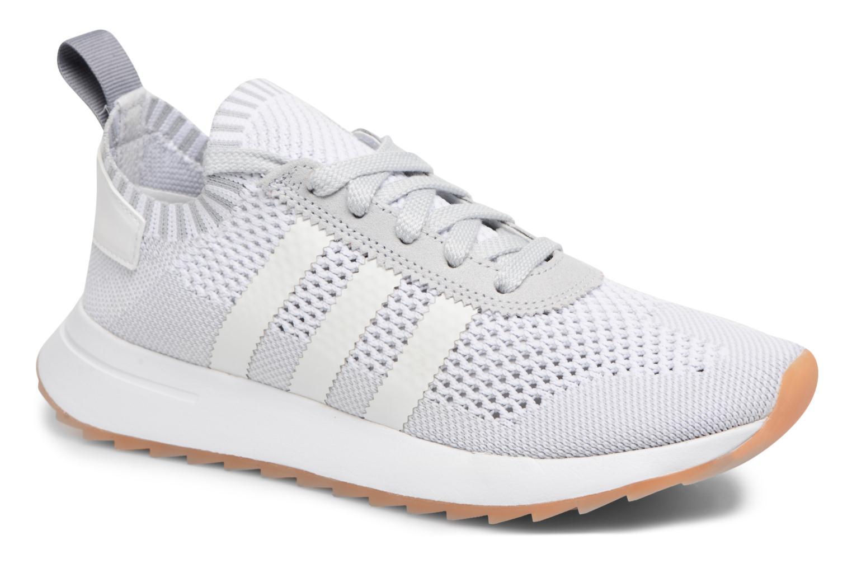 Adidas Sneakers Women FLB w Pk by9099 Light Grey