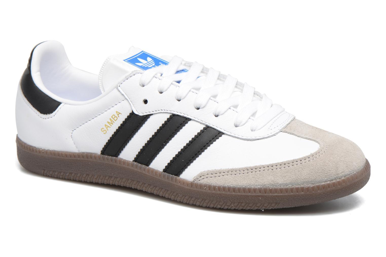 Samba Og par Adidas Originals