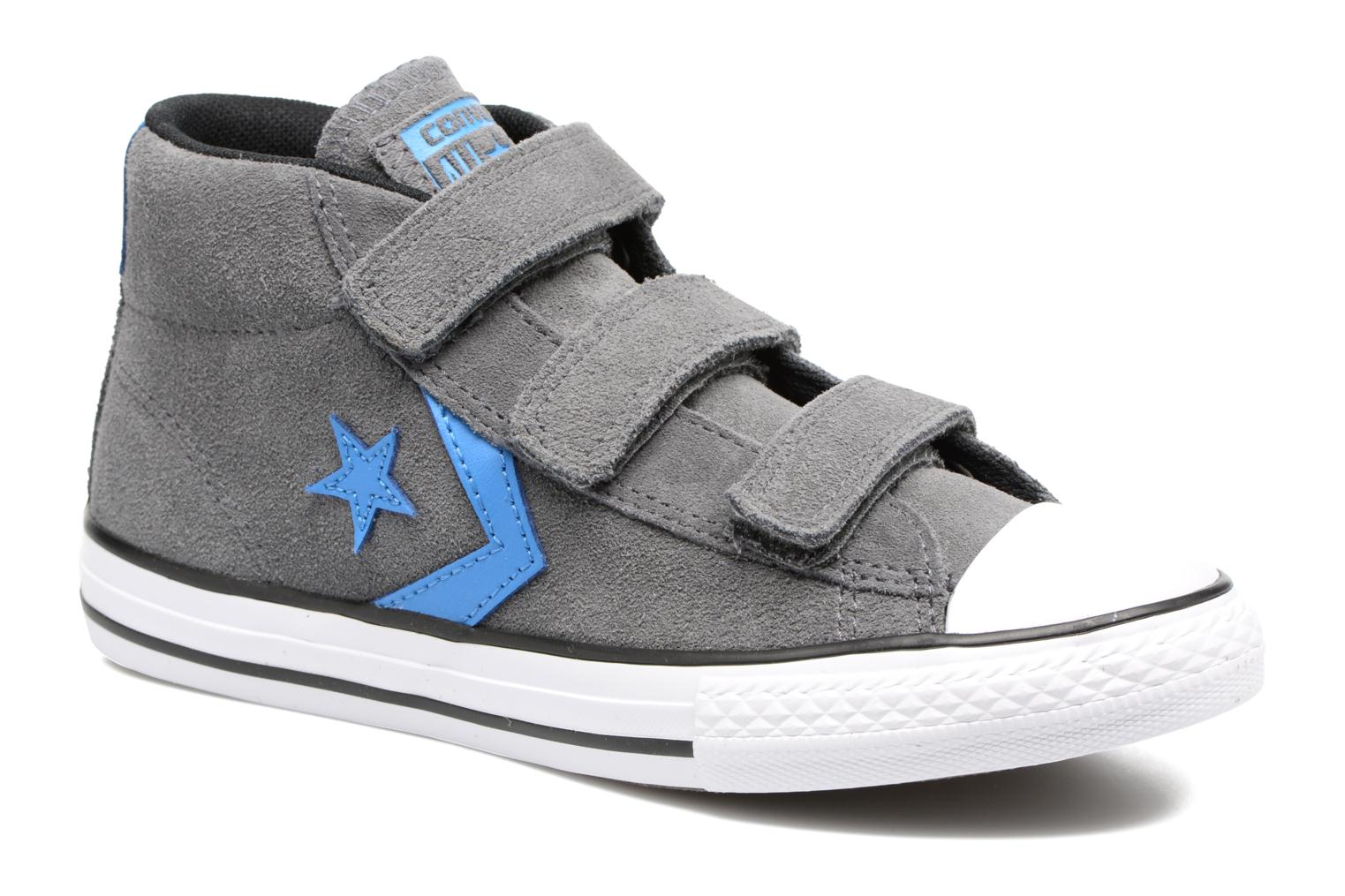 Star Player EV V Star Player Suede Mid by Converse