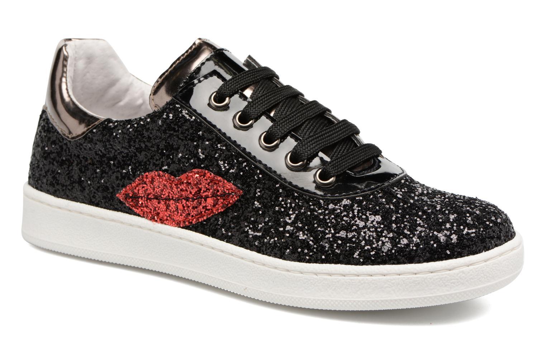 Sneakers Yep Zwart