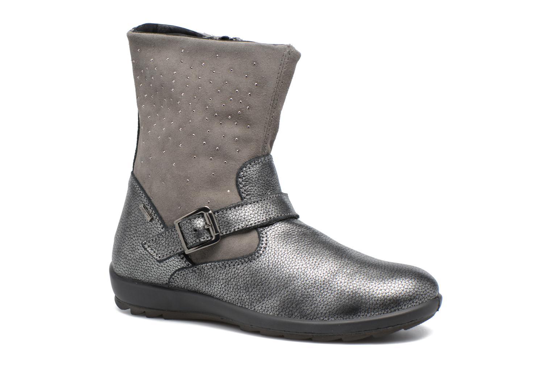Boots en enkellaarsjes Primigi Zilver