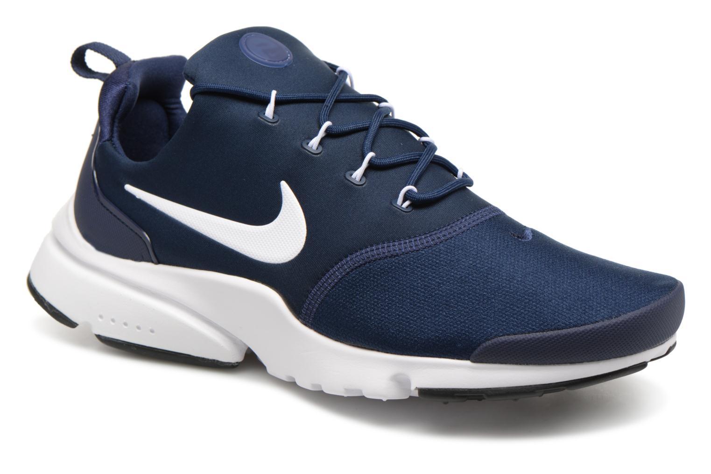 Sneakers Nike Blauw