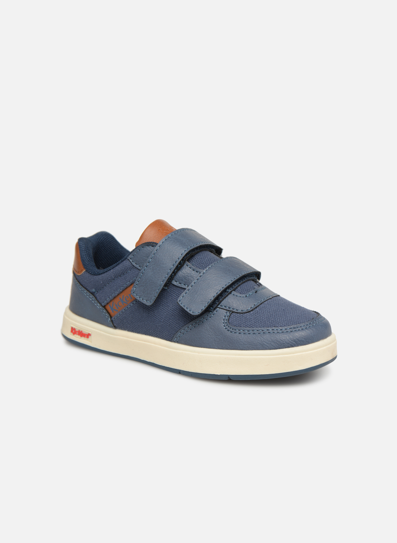 Sneakers Gravlax by Kickers