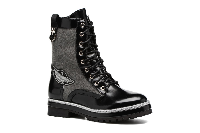 Boots en enkellaarsjes Sixty Seven Zwart