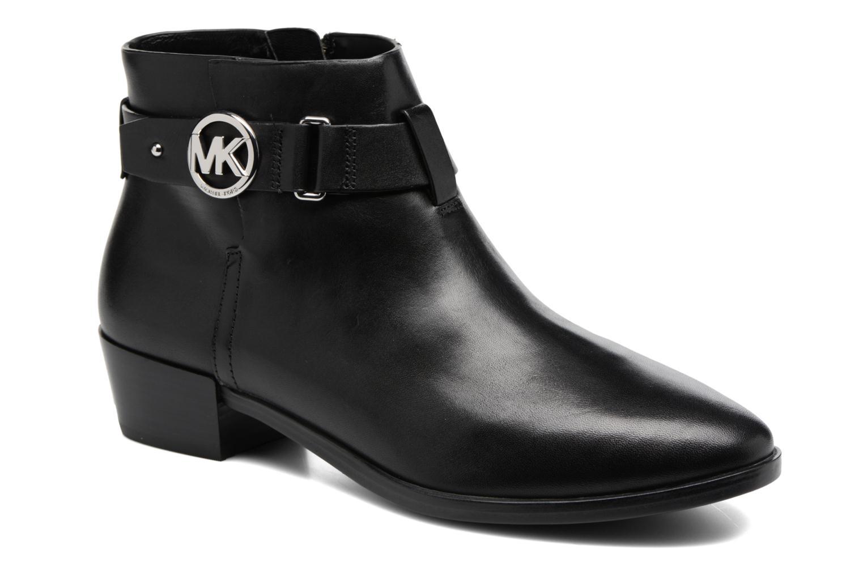 Boots en enkellaarsjes Michael Michael Kors Zwart