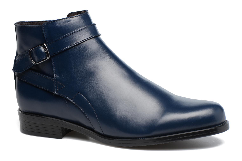 Boots en enkellaarsjes PintoDiBlu Blauw