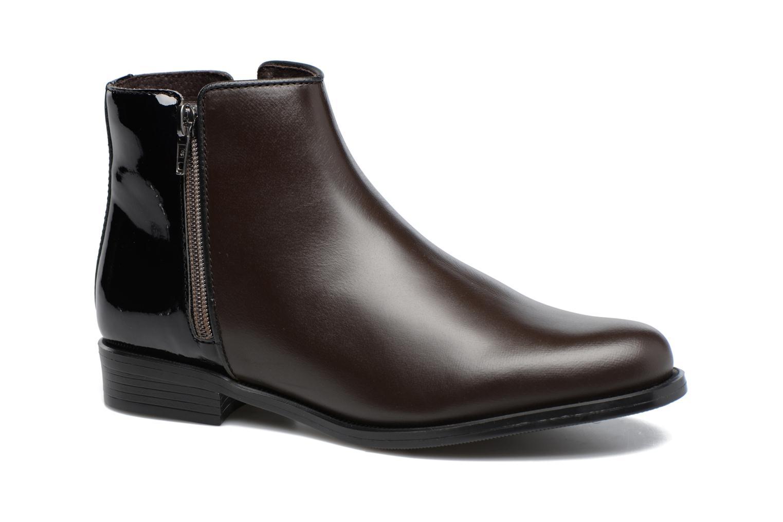 Boots en enkellaarsjes PintoDiBlu Bruin