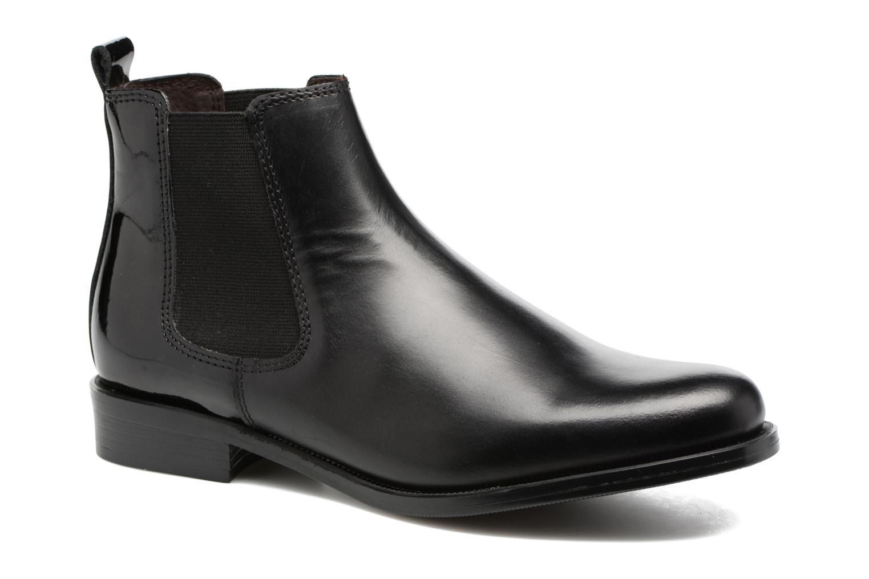 Boots en enkellaarsjes PintoDiBlu Zwart