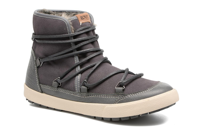 Boots en enkellaarsjes Roxy Grijs