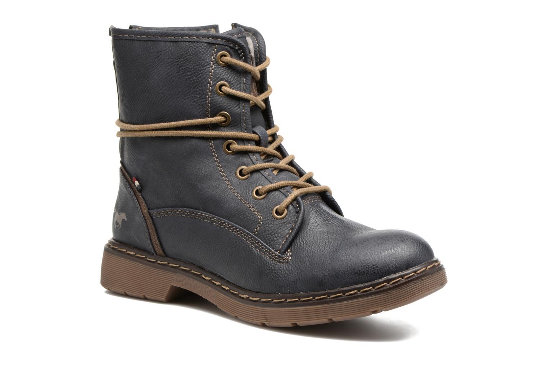 Boots en enkellaarsjes Pierlau by Mustang shoes