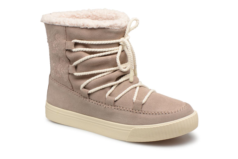 Boots en enkellaarsjes TOMS Grijs