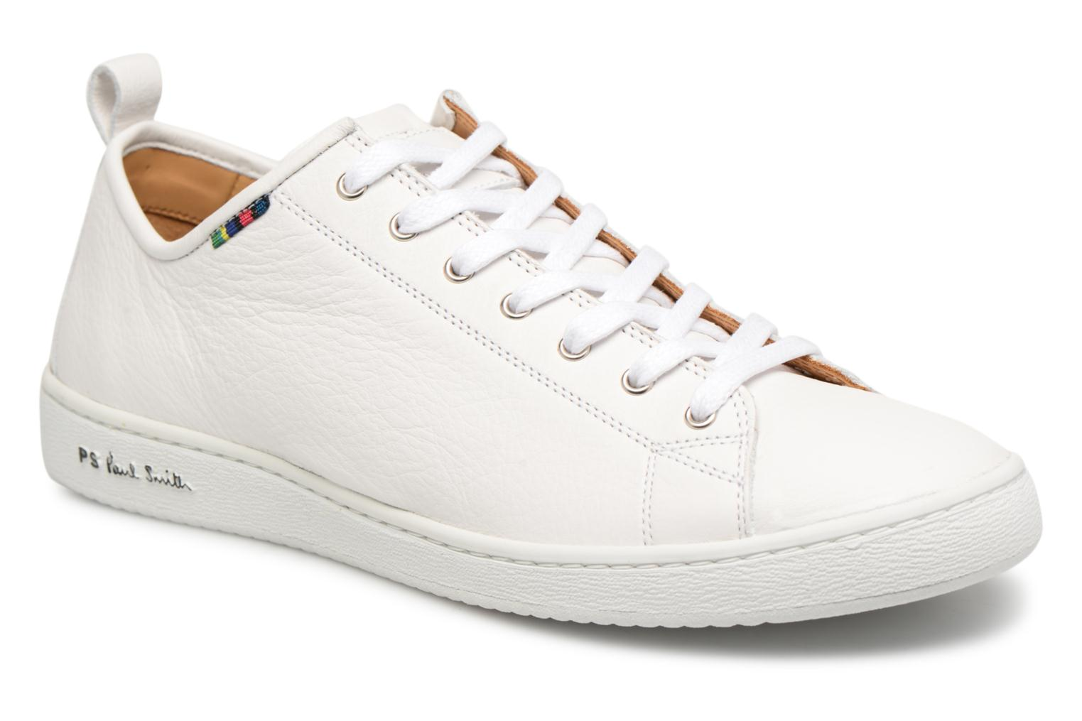 Sneakers PS Paul Smith Wit