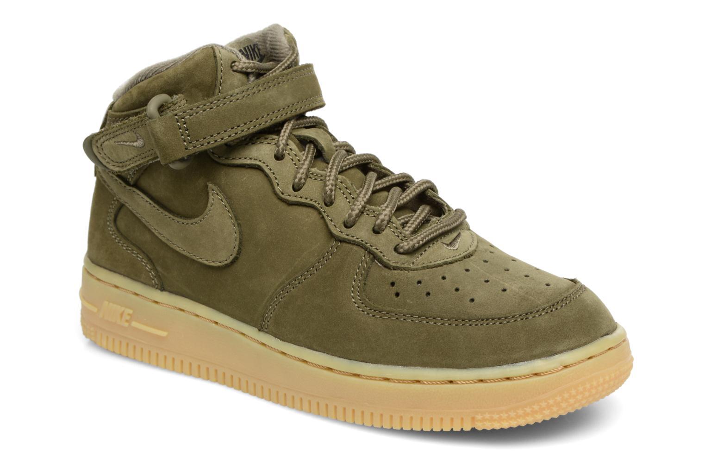 Sneakers Nike Groen