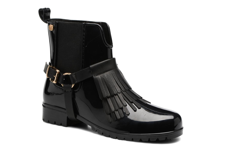 Boots en enkellaarsjes Be Only Zwart