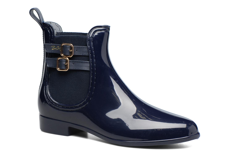 Boots en enkellaarsjes Be Only Blauw