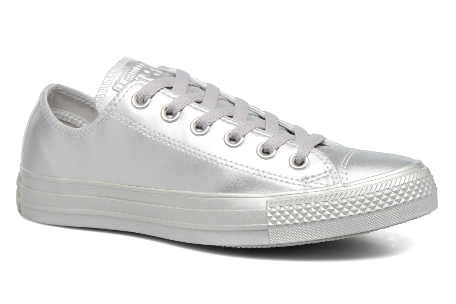 Chuck Taylor All Star Liquid Metallic Ox by Converse