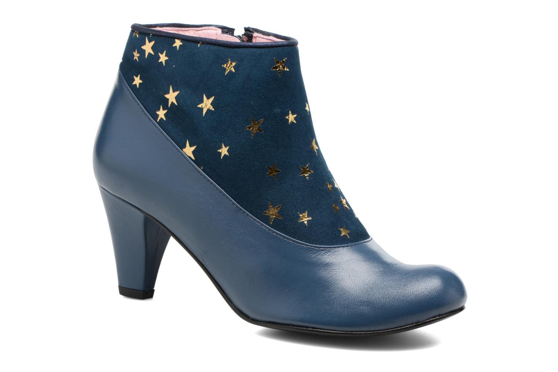 Boots en enkellaarsjes Annabel Winship Blauw