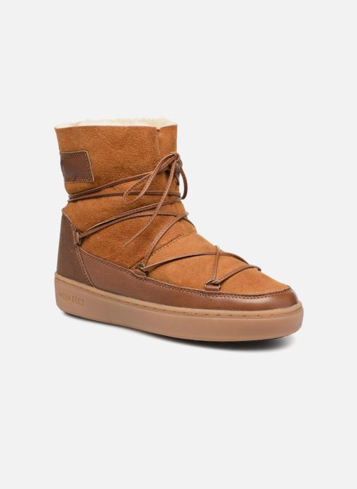 Pulse low shearling par Moon Boot