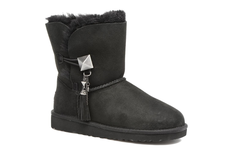 Boots en enkellaarsjes UGG Zwart