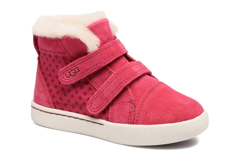 Sneakers UGG Roze