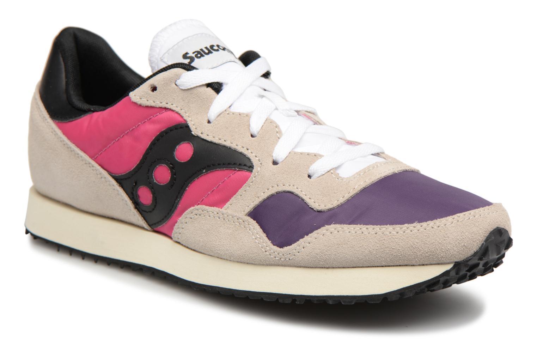 Sneakers Saucony Roze